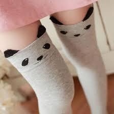 animal knee socks promotion shop for promotional animal knee socks