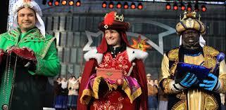 three wisemen newhairstylesformen2014 com three kings processions make their way across poland poland pl