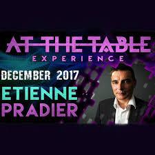 bureau de change etienne at the table live lecture etienne pradier 20 12 17