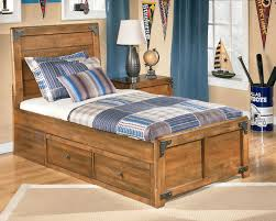 Captain Beds Twin by Ashley Furniture Delburne Twin Captain Storage Bed Storage Beds