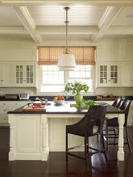 eat in island kitchen 15 eat in kitchens that put your dining room to shame
