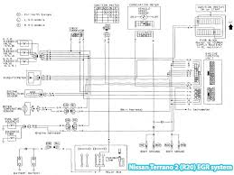 nissan r20 wiring diagram nissan wiring diagrams instruction