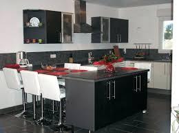 ma cuisine by table amovible cuisine cuisine en u avec table extramement vos