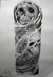 half arm sleeve designs 1000 ideas on half