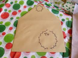 5 ways to decorate envelopes and how to make your own from scratch