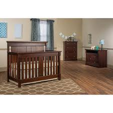 oak convertible crib child craft bradford 4 in 1 lifetime crib hayneedle