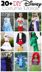 1030 best mnsshp costume ideas images on pinterest disney