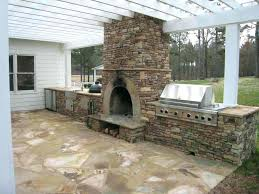 outdoor fireplace modern build your own kit you kits image outdoor fireplace design