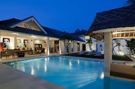 swimming pool modern rooftop swimming pool design in house with