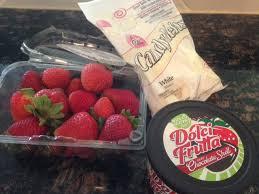 White Chocolate Covered Strawberries Kids Chocolate Covered Strawberries 2 Ingredients Microwave Ready