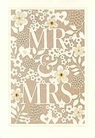wedding greeting cards laser cut floral wedding card greeting cards hallmark