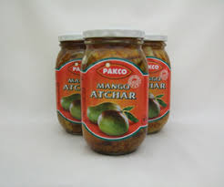 packo pickles south sauces and pickles packo mango atcha