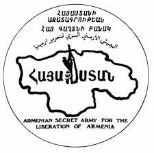 Armenian Secret Army for the Liberation of Armenia