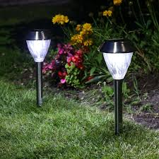 Best Solar Garden Lights Review Uk by Solar Lights Solar Led Lights From Festive Lights