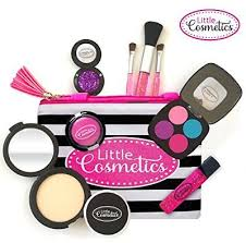 Makeup Set cosmetics kit pretend play makeup set preschool kid