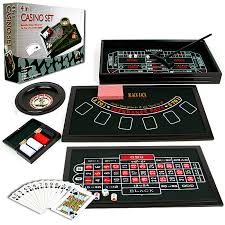 Crap Table For Sale 4 In 1 Casino Game Table Roulette Craps Poker Blackjack This