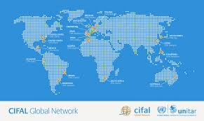 international network services philippines affiliated training centres unitar