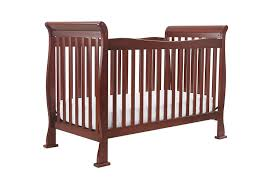 Da Vinci 4 In 1 Convertible Crib Davinci 4 In 1 Convertible Crib With Toddler