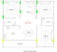 Xs Floor Plan by Kumari Woods U0026 Winds Kumari Builders At Whitefield Bangalore