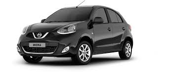 black nissan inside new nissan micra vehicle range nissan india