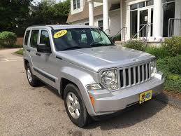 2012 jeep liberty sport suv 2012 jeep liberty sport in holliston ma keystone automotive inc
