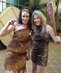 cavewoman halloween costumes displaying 19 images for cave woman hair cavewoman hair and