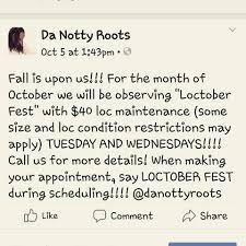 da notty roots home facebook