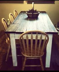 Best Tables Images On Pinterest Dining Room Home And Kitchen - Primitive kitchen tables