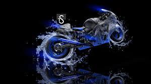 suzuki hayabusa super water moto 2013 el