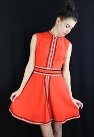 83 Best Sixties Fashion Images On Pinterest Sixties Fashion