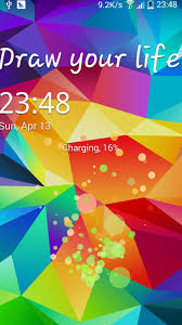 lock screen apk galaxy locker apk from moboplay