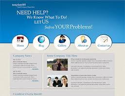free website templates free web templates flash templates