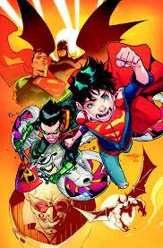 dc comics rebirth recap creative teams schedule u0026 a few new