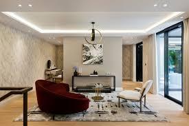 1508 london park crescent luxury interior design bedroom