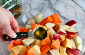 Recipe For Roasted Root Vegetables - roasted rosemary root vegetables the pioneer woman