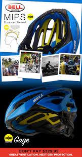 bell gage mips equipped helmet