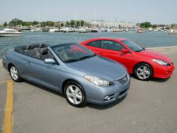 1999 toyota solara owners manual