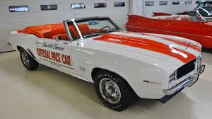 1969 camaro rs ss convertible 1969 chevrolet camaro rs ss convertible pace car rs ss pace car