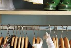 Install Heavy Duty Shelf Brackets In Concrete The Homy Design - how to build closet shelving without wall studs home guides sf