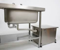 Grease Trap For Kitchen Sink Sizes And Installation Filtra Trap High Quality Stainless Steel