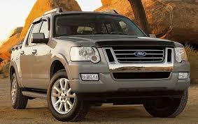 2013 Ford Explorer Sport Trac 2009 Ford Explorer Sport Trac Information And Photos Zombiedrive