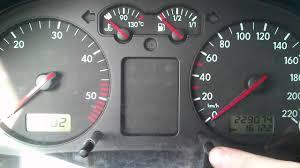 kasowanie inspekcji vw golf iv oil service indicator light reset
