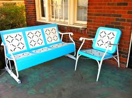 articles with retro metal outdoor tulip chair tag metal patio