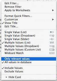 keeping a value in totals whilst excluding from quick filter list