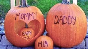 16 cute halloween pregnancy announcement ideas today com