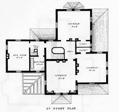 old house floor plans floor plan color with window treatment and porch new old house