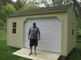 Just Garages Garage Door Pilaster U0026 For Door Surrounds Headers With Welded On