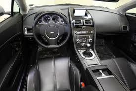 2009 aston martin v8 vantage roadster convertible rare 6 speed