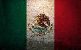 Mexican American Flag Mexico Flag Wallpaper 002
