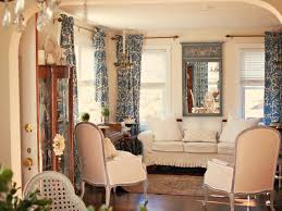 living room cottage look for living room country style home